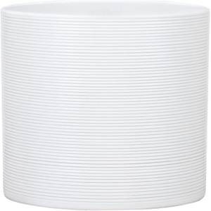 Plant Pot - White - 16cm