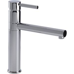 Clyne Single Lever Kitchen Tap - Chrome