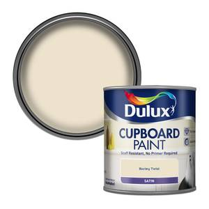 Dulux Realife Barley White - Cupboard Paint - 600ml