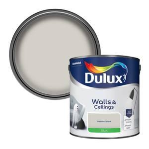 Dulux Standard Pebble Shore - Silk Emulsion Paint - 2.5L