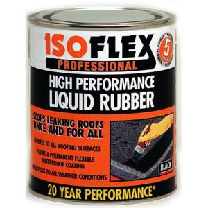 Isoflex Liquid Rubber - 750ml
