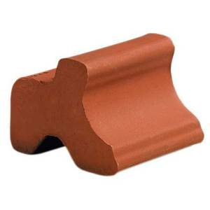 Pot Feet in Terracotta (Pack of 3)