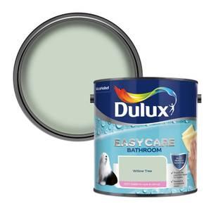 Dulux Easycare  Bathroom Willow Tree - Soft Sheen Emulsion Paint - 2.5L