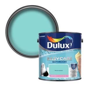 Dulux Easycare Bathroom Marine Splash Soft Sheen Paint - 2.5L