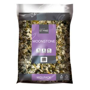 Stylish Stone Moonstone - Midi Pack - 9kg