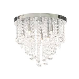 Celeste 9 Lamp Bathroom Light