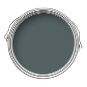 Farrow & Ball Modern Inchyra Blue No 289 - Matt Emulsion Paint - 2.5L