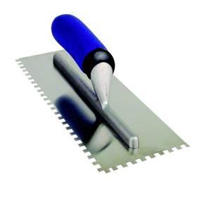 Vitrex Mosaic Trowel - 4mm