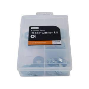 Repair Washer Kit - Assorted - 65 Pack