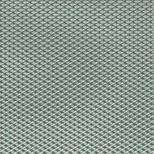 Perforated Steel Sheet - 300 x 1000 x 2.2mm