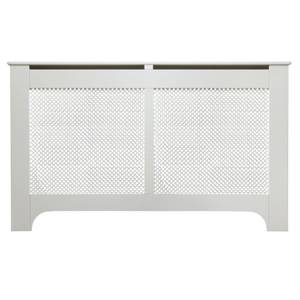 Richmond Radiator Cabinet White FSC - Large