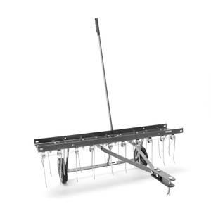 Handy THTD 102cm Towed Dethatcher