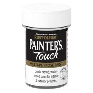 Rust-Oleum Painters Touch Enamel Bright Red - 20ml
