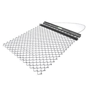 Handy Light Duty Drag Mat - 1.2m