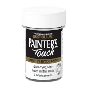 Rust-Oleum Painters Touch Enamel Pewter Metallic - 20ml