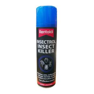 Rentokil Insectrol Insect Killer - 250ml