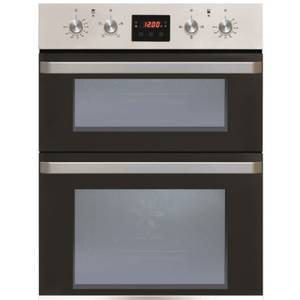 Matrix MD921SS Built-in Double Electric Oven