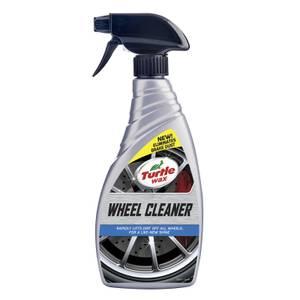 Wheel Cleaner Trigger 500ml