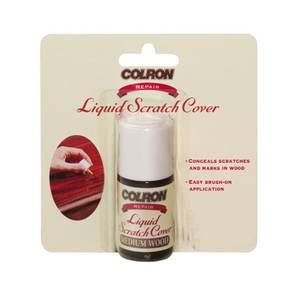 Colron Dark Liquid Scratch Cover