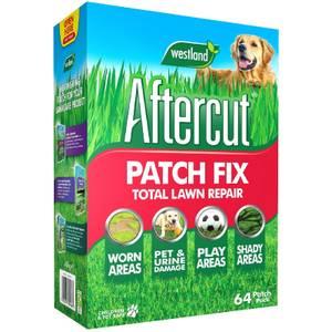 Aftercut Patch Fix Flashed - 4.8kg