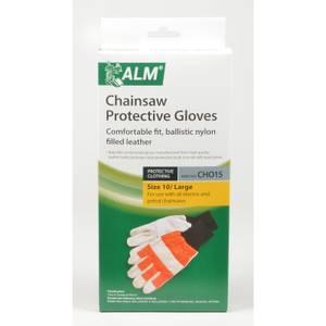ALM Chainsaw Gloves
