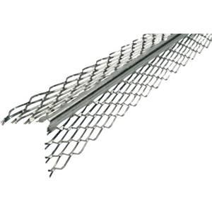 Gyproc Drywall Metal Angle Bead - 2.4m