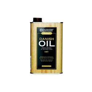 Colron Refined Danish Oil - 500ml