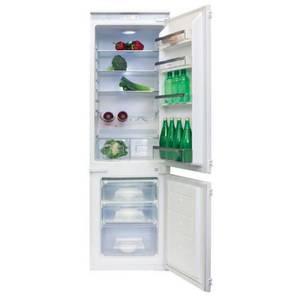 CDA FW872 Integrated Fridge Freezer