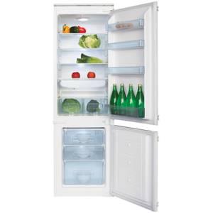 Matrix MFC701 Integrated 70/30 Fridge Freezer - white