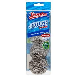 Spontex Tough Scourer
