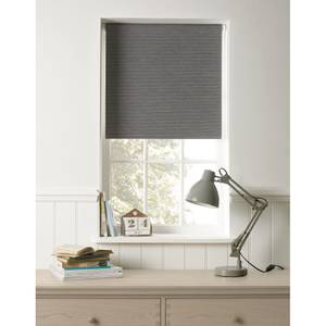2B Texture Stripe Roller Blind - 90cm
