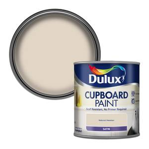 Dulux Realife Natural Hessian - Cupboard Paint - 600ml