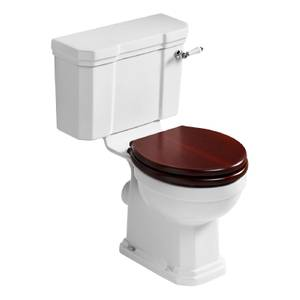 Ideal Standard Waverley Classic Close Coupled Toilet