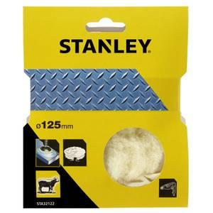 Stanley 125mm Lambswool Bonnet - STA32122-XJ