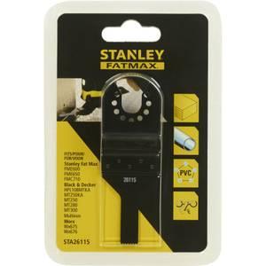 Stanley Fatmax 10x30mm Bi Metal / Wood Plungecut - STA26115-XJ