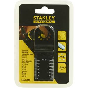 Stanley Fatmax 32x40mm Bi Metal / Wood Plungecut - STA26110-XJ