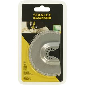 Stanley Fatmax 92mm Carbide Disc Grout Removal - STA26125-XJ