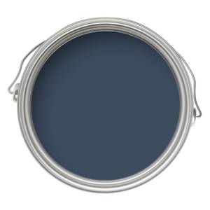 Crown Feature Wall Breatheasy Midnight Navy - Matt Paint - 1.25L