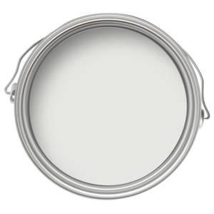 Crown Breatheasy Seldom Seen - Silk Standard Emulsion Paint - 2.5L