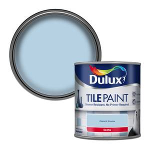 Dulux Distant Shores - Tile Paint - 600ml