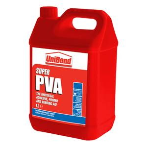 UniBond Super PVA Jerry Can - 1L