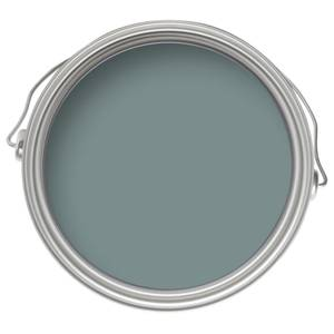 Farrow & Ball Estate No.85 Oval Room Blue - Eggshell Paint - 2.5L