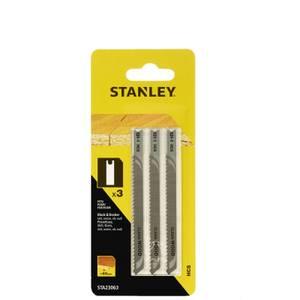 Stanley Jigsaw Blade (Down Cutting) - STA23063-XJ