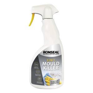 Ronseal Mould Killer Spray 500ml