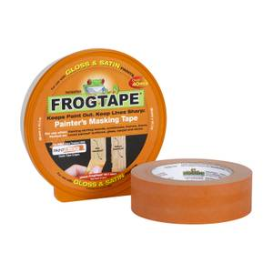 FrogTape For Gloss & Satin Masking Tape - 36m x 41.1m
