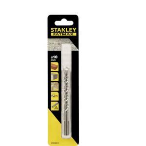 Stanley Fatmax Masonry Drill Bit 10 x 120mm - STA58511-QZ