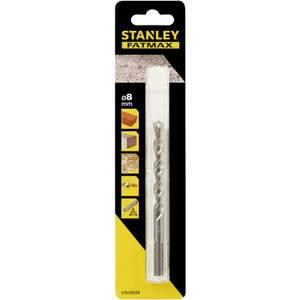Stanley Fatmax Masonry Drill Bit 8 x 120mm - STA58508-QZ