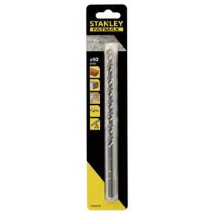 Stanley Fatmax Masonry Drill Bit 10 x 200mm - STA58705-QZ