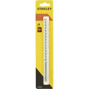Stanley Masonry Drill Bit 8 x 200mm - STA53010-QZ