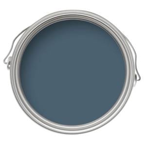 Farrow & Ball Modern Emulsion Stiffkey Blue No. 281 - 2.5L